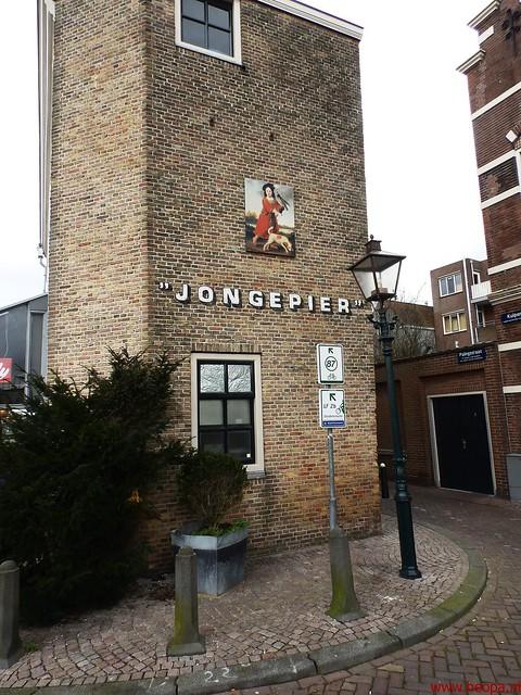 2016-03-23 stads en landtocht  Dordrecht            24.3 Km  (48)
