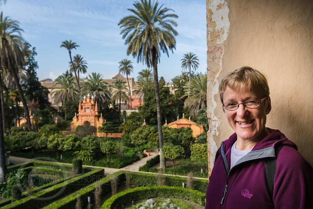 Seville Jan 2016 (8) 227 - Around and about the Royal Alcázar