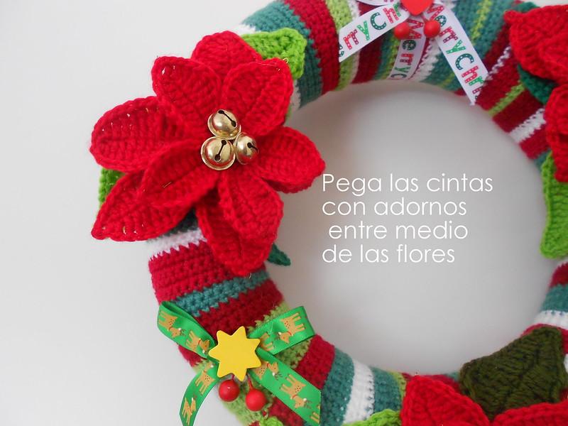 xmas wreath 014
