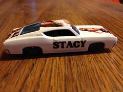 Stacey Dash 1969 Ford Torino Talladega [4]