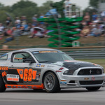 Tony Buffomante/Byron Payne - #68 Capaldi Racing Ford Mustang Boss 302R