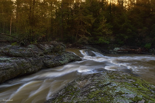 Clear Creek | by dondiartphotography @ gmail.com