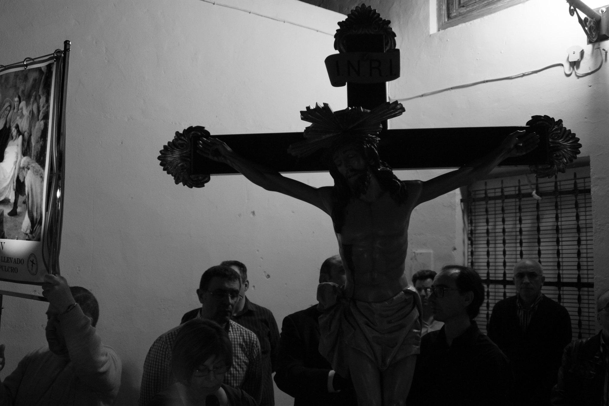 (2014-04-01) -  V Vía Crucis nocturno - Javier Romero Ripoll (176)
