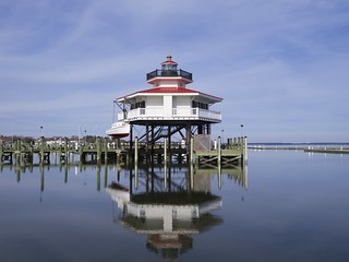 Choptank River Lighthouse   by jquill70