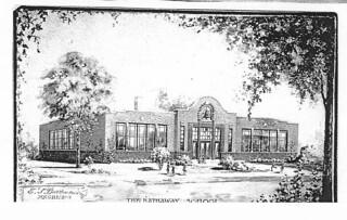 Bridgman Public Library