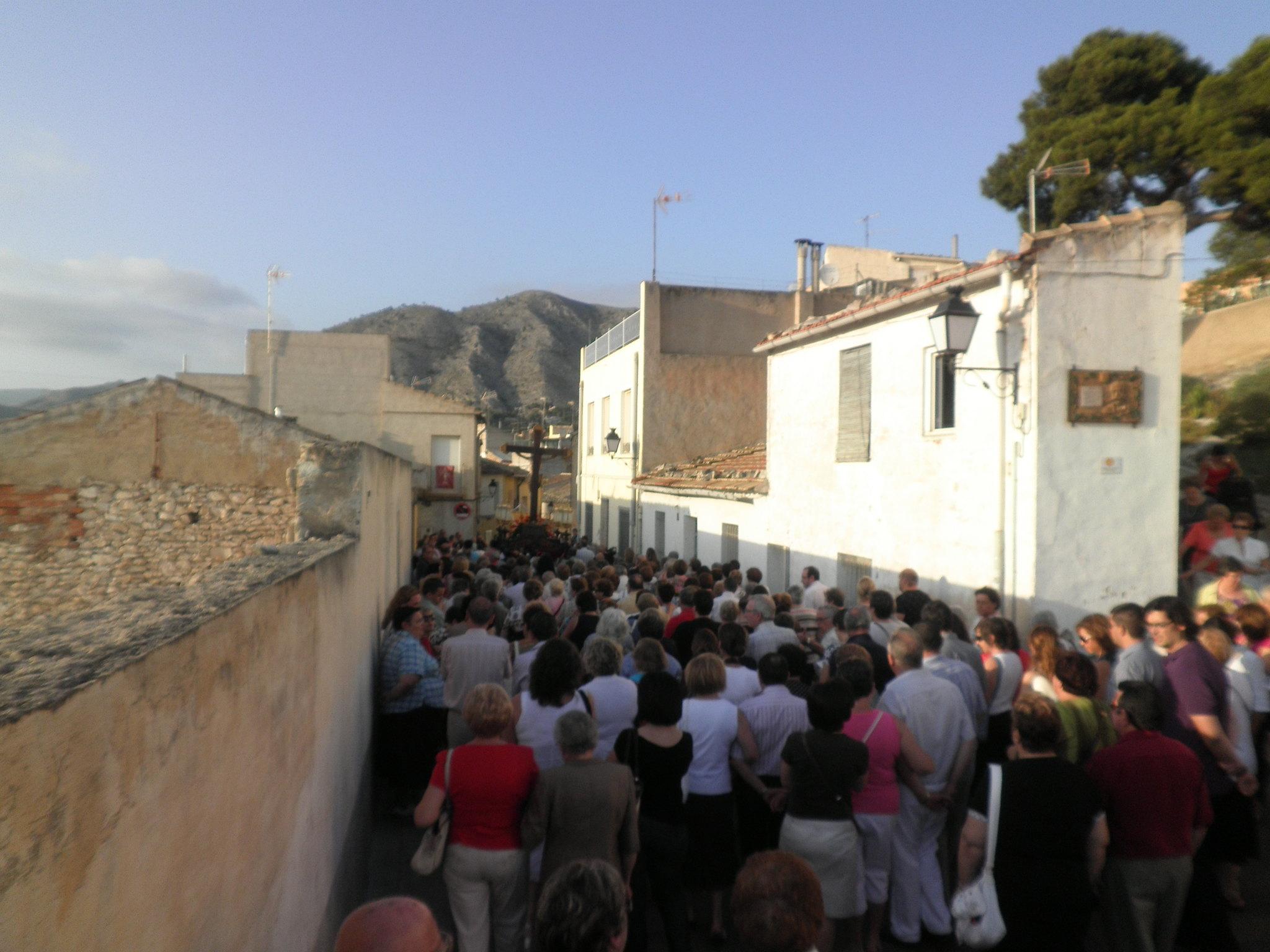 (2011-06-24) - Vía Crucis bajada - Javier Romero Ripoll  (46)