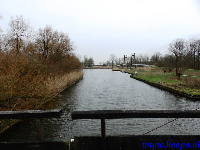 2016-02-20 Nobelhorst Almere 26.1 Km (33)