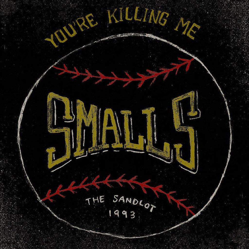 16100 Youre Killing Me Smalls The Sandlot 1993 1 Flickr