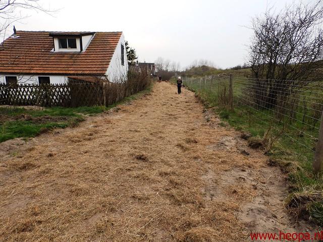 2016-04-02        de Zwervers    Duinentocht    41.6 Km (134)
