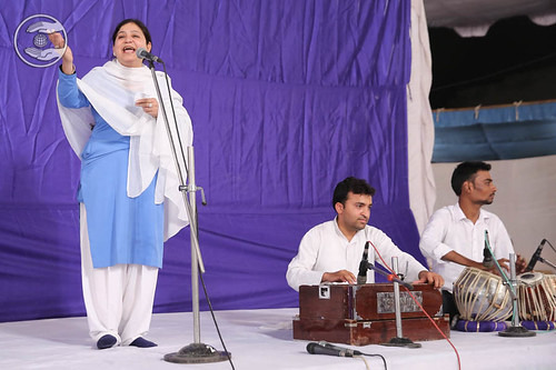 Sindhi devotion song by Kusum from Madangir