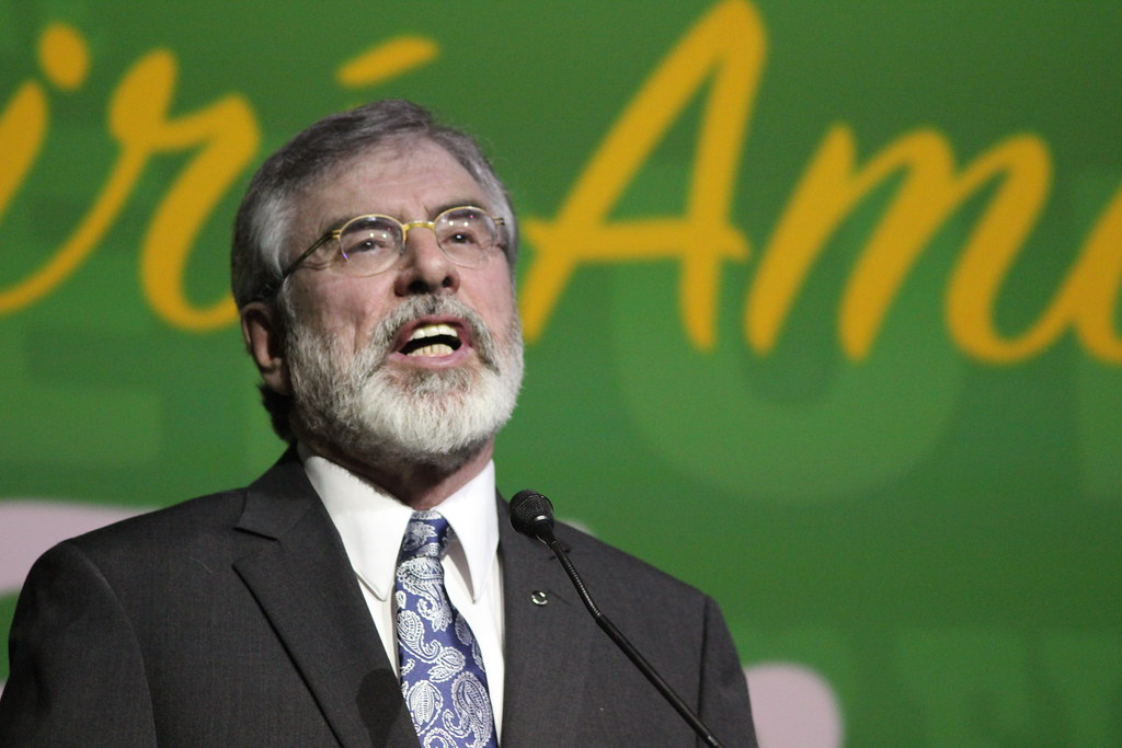 Image result for sinn féin