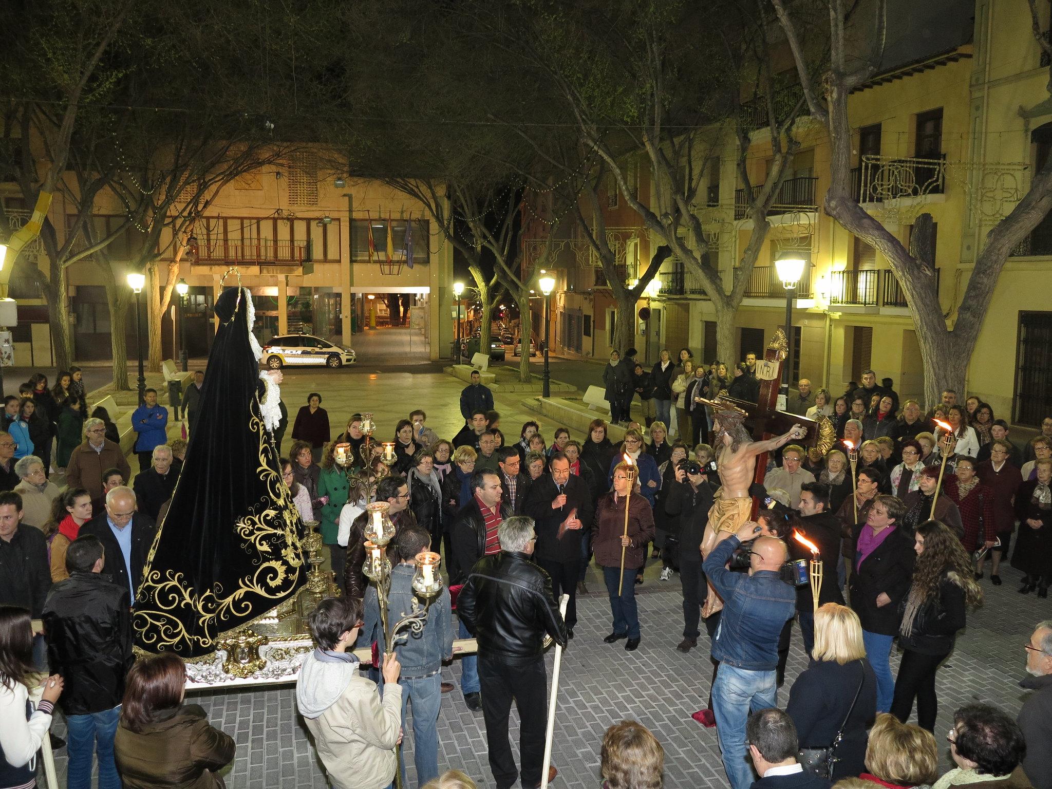 (2013-03-22) - IV Vía Crucis nocturno - Antonio Verdú Navarro  (37)
