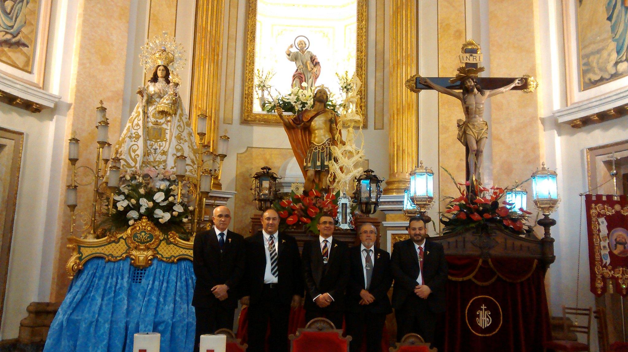 (2014-05-17) - Procesión San Bonifacio - José Vicente Romero Ripoll (07)