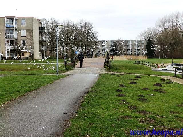 2016-02-20 Nobelhorst Almere 26.1 Km (79)