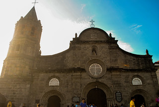 Barasoain Church | by couplemeetsworld