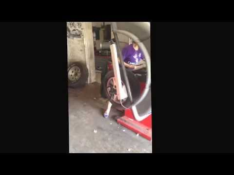 Used Tires Tampa >> Two Chicks Tire Shop 2702 E Busch Blvd Tampa Fl 33612