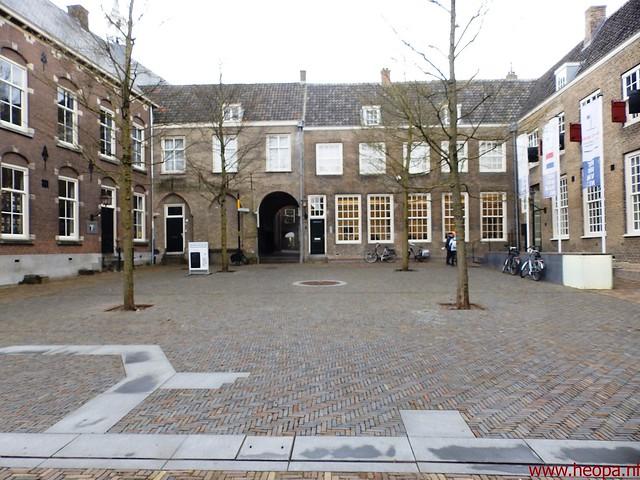 2016-03-23 stads en landtocht  Dordrecht            24.3 Km  (65)