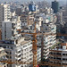 City view of Beirut