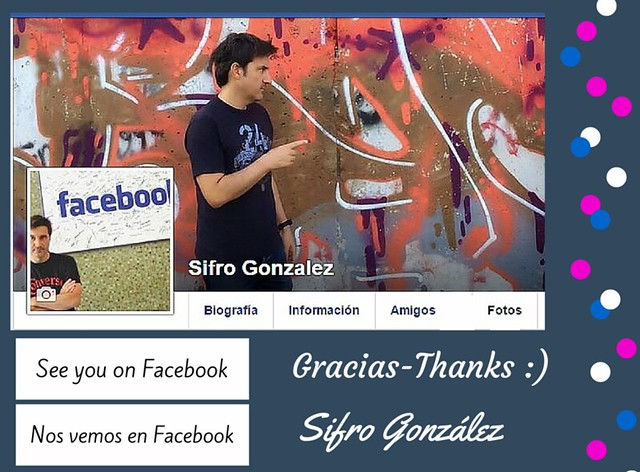 Nos vemos en Facebook-See you on Facebook