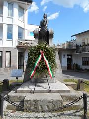 monumento ai caduti,  Ponso