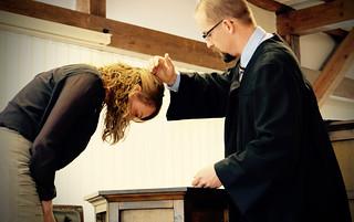Erwachsenentaufe | by Selbständige evangelisch-reformierte Kirche