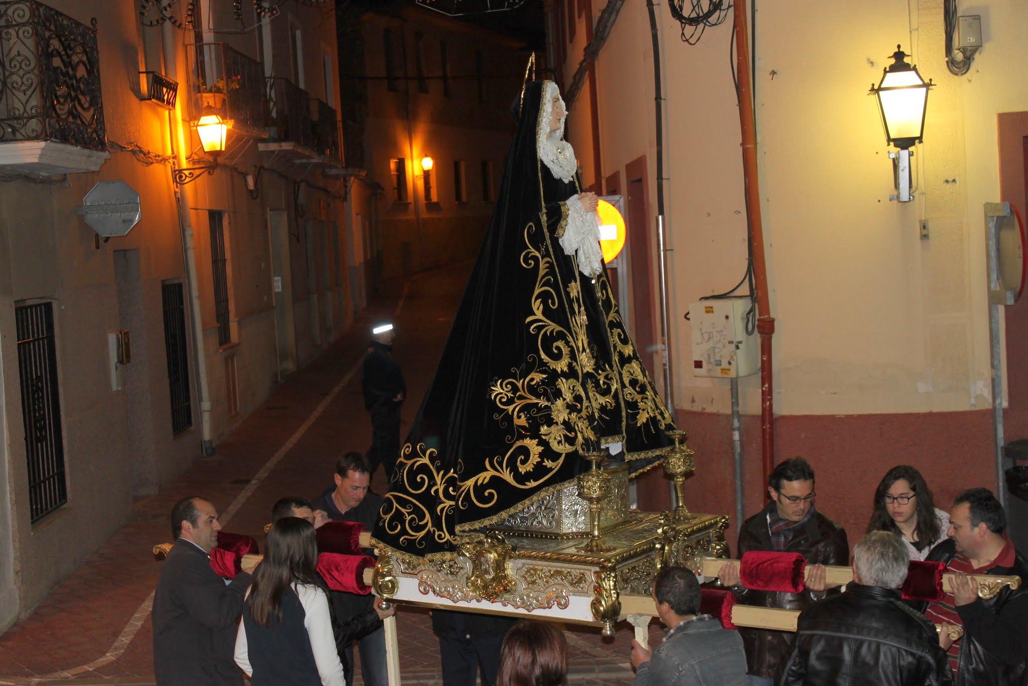 (2013-03-22) - IV Vía Crucis nocturno - Javier Romero Ripoll (121)