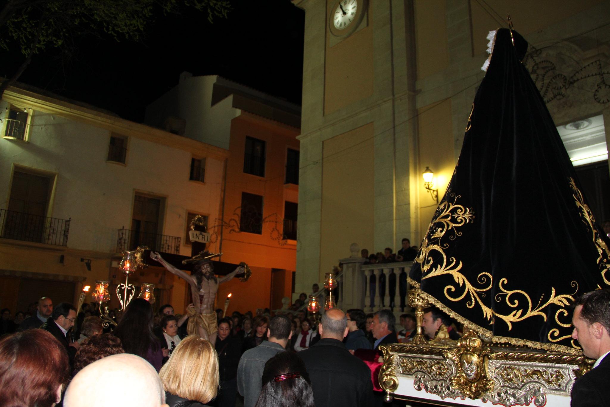 (2012-03-30) - III Vía Crucis nocturno -  Antonio Verdú Navarro  (42)