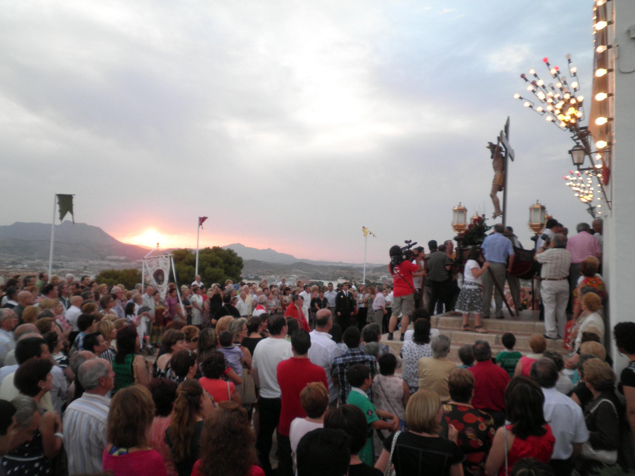 (2011-07-03) - Procesión subida - María Romero Alacil  (50)