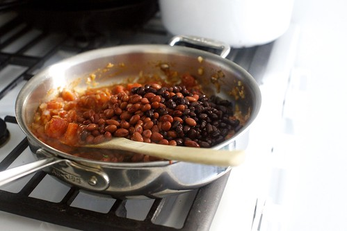 two-tone beans | by smitten kitchen