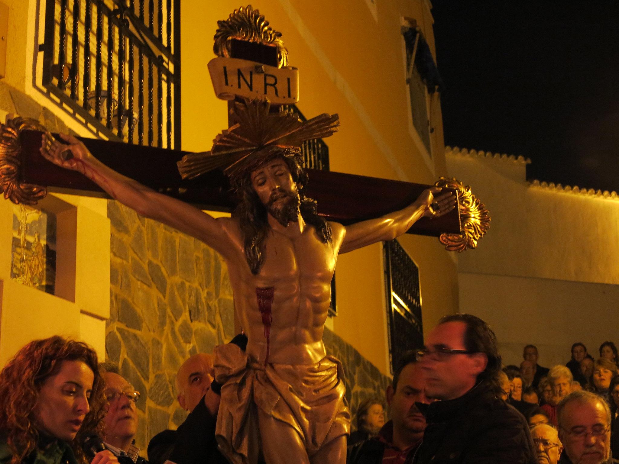 (2013-03-22) - IV Vía Crucis nocturno - Antonio Verdú Navarro  (10)