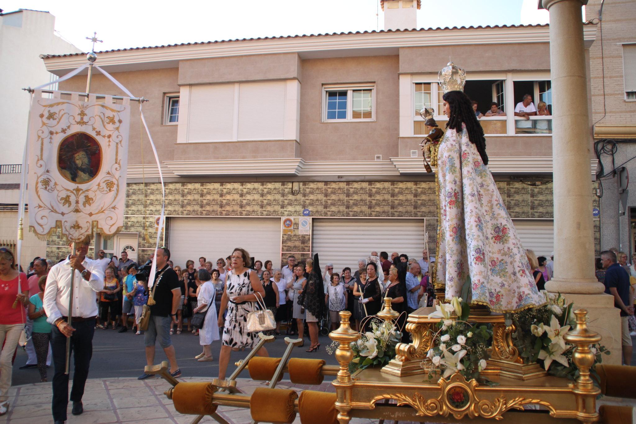 (2015-07-12) - Virgen del Carmen, parroquia La Santa Cruz - Javier Romero Ripoll (47)