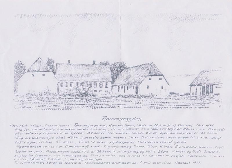 Tjoernbjerggaard-1917
