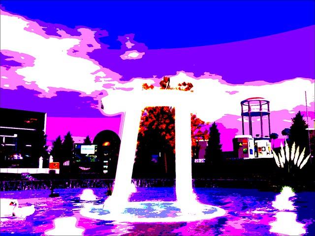 Exploratorium - Poster Eyzed Pi