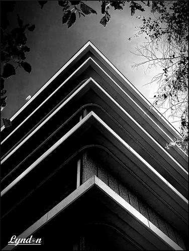 blackandwhite building tower monochrome architecture fuji gimp xs1 fujifilmxs1 52weeksthe2016edition week132016 weekstartingfridaymarch252016