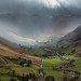 Storm Approaching by Thomas Heaton