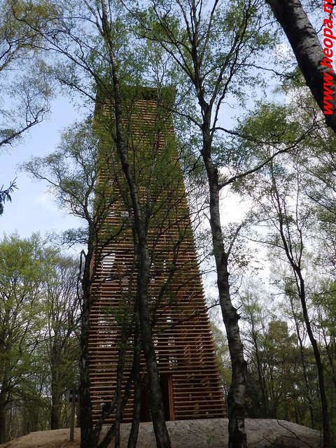 2016-04-30   Lentetocht  (klim) wandeling 40 Km  (85)