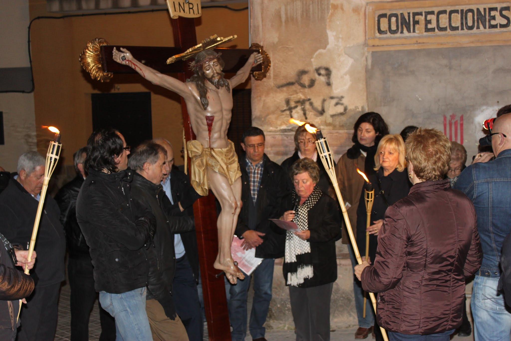 (2013-03-22) - IV Vía Crucis nocturno - Javier Romero Ripoll (162)