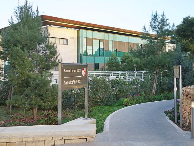 Colloque Texte et Image 3 (université de Malte)