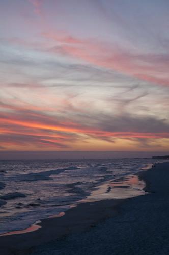 sunset sky usa gulfofmexico water pier nikon wasser unitedstates florida fishingpier fortwaltonbeach ftwaltonbeach okaloosaisland fortwalton fwb okaloosacounty d5000 fisherbray