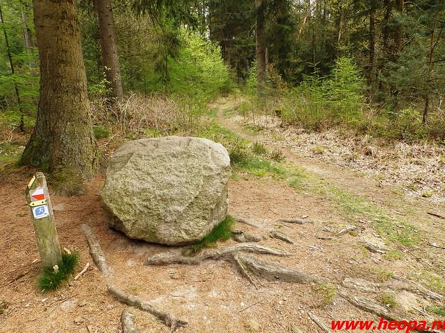 2016-04-30   Lentetocht  (klim) wandeling 40 Km  (52)