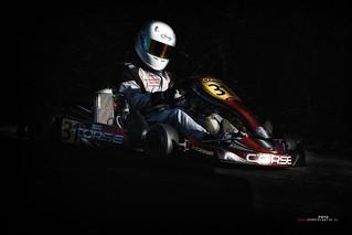 Karting | by sportplaatje.nl