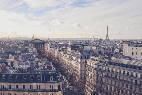 Paris | by flrent