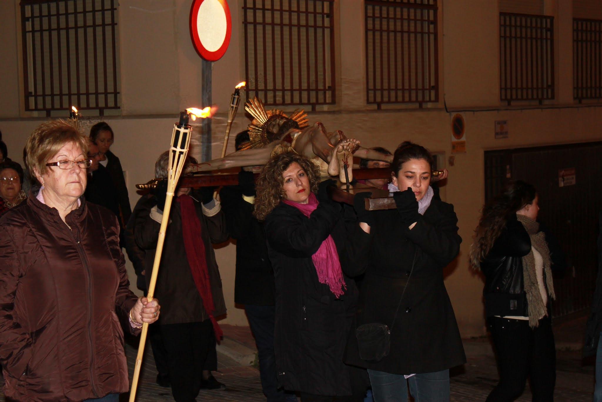 (2013-03-22) - IV Vía Crucis nocturno - Javier Romero Ripoll (93)