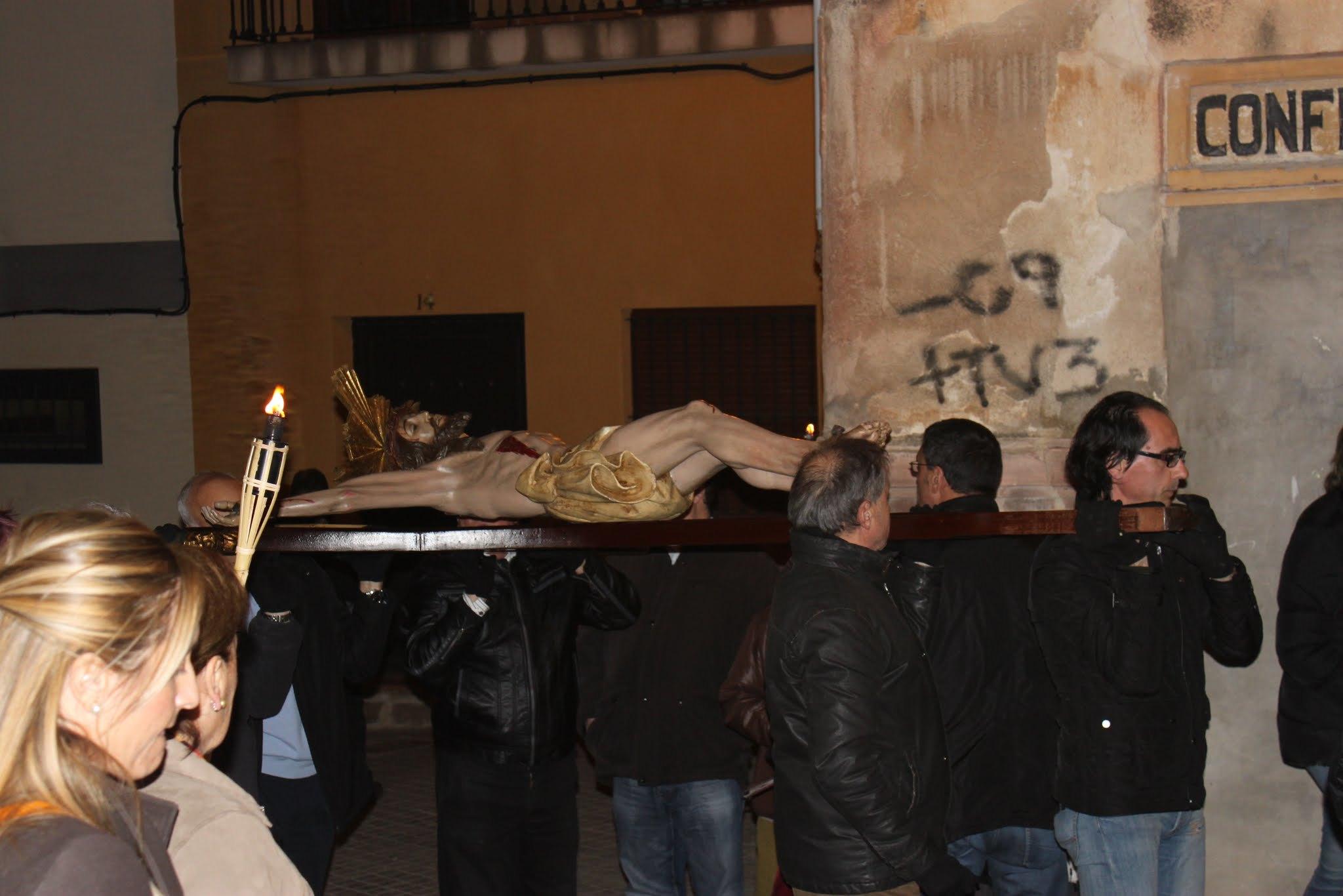 (2013-03-22) - IV Vía Crucis nocturno - Javier Romero Ripoll (167)