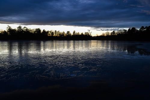 lake ice albany pinebushpreserve rensselaerlake nikkor1855mmf3556gafsvrdx nikond7000 dajewski gdajewski