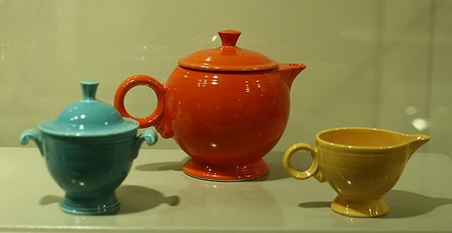 Tea (or coffee) Time