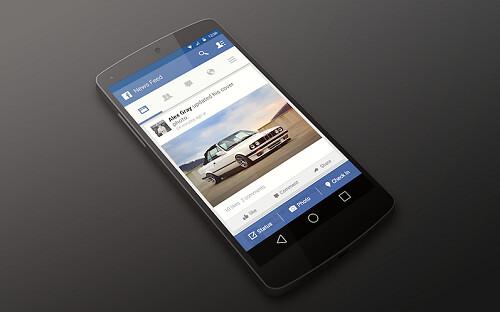 Descargar Facebook Gratis Para Celular Android Gracias A S Flickr