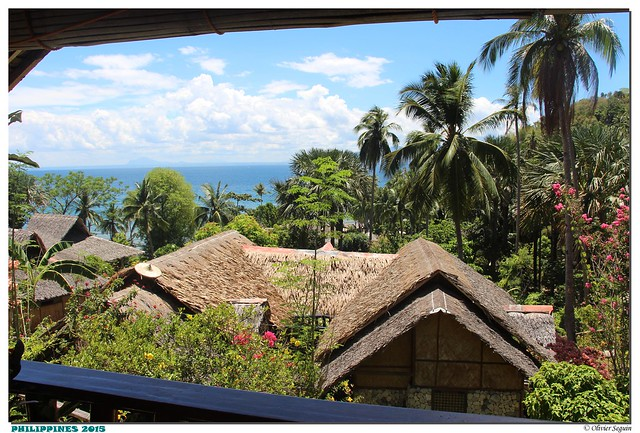 Philippines - Mindoro - Puerto Galera