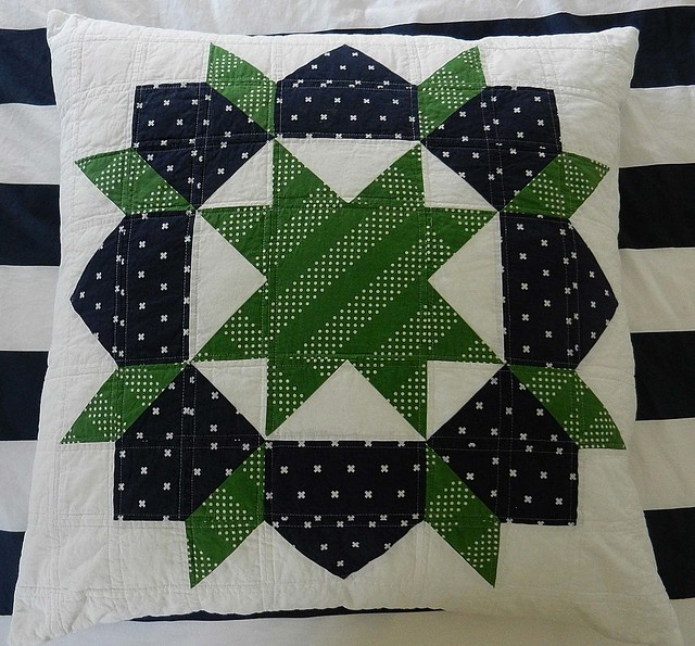 Swoon pillow 1