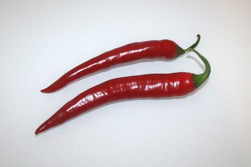 03 - Zutat Peperoni / Ingredient peperoni | by JaBB